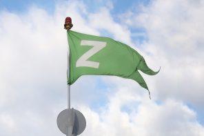 Zemoga flag